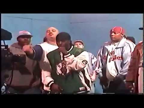T- Nutty - Flowmastermouth [HD, Uncensored] ,Music Video + Lyrics (видео)