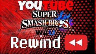 Youtube Smash 4 Rewind 2016