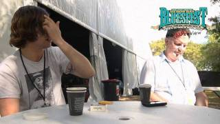 Bluesfest: Bobby Long (UK) - In Conversation with the AU review.