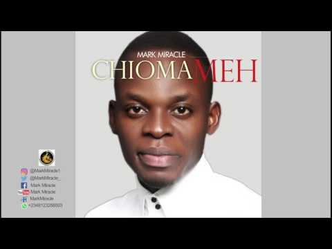 Chioma Meh  By Mark Miracle