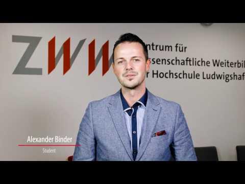 Berufsbegleitendes MBA-Fernstudium Internationale Betriebswirtschaftslehre Hochschule Ludwigshafen