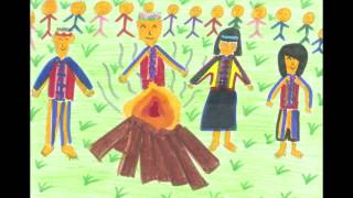 歌謠篇 撒奇萊雅語 07palamal 火神祭