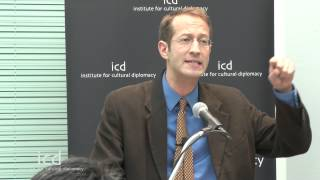 Max Paul Friedman, Director of Graduate Studies, Dept of History, American University