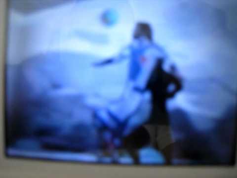 galactik football gioco per nintendo ds