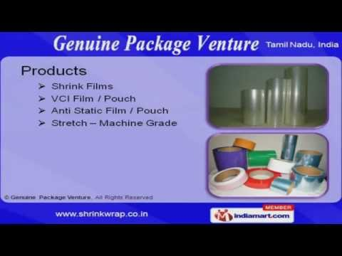 Genuine Package Venture
