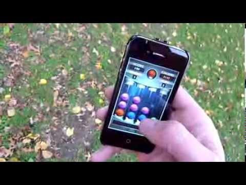 Video of Tubular Balls