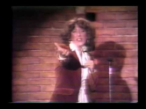 Elayne Boosler Freddie Prinze & Friends