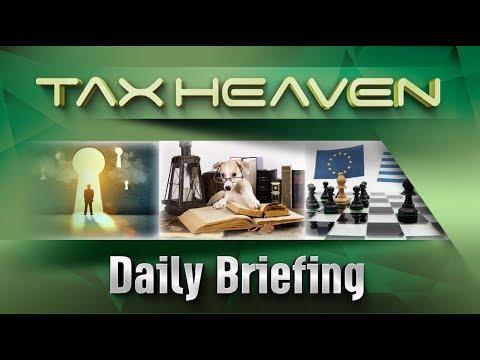 Το briefing της ημέρας (26.04.2018)
