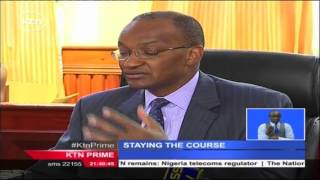 Kenya's CBK's Monetary Policy Committee Meets To Review The Country's Monetary Policy