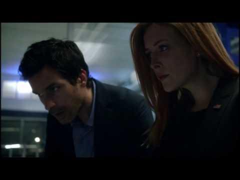 Salvation episode 11 -  Darius and Grace   HD