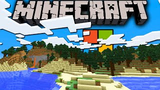Minecraft 1.8.1 Pre-Release&News: Microsoft Meeting, Goodbye Notch, Faster World Options, Shadows