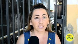 Testemunha desmente versão do diretor administrativo do HUJB e mãe presta B.O na cidade de Patos