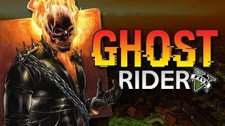 Video GTA 5 Mod - GHOST RIDER !! - Momen Lucu GTA MP3, 3GP, MP4, WEBM, AVI, FLV Oktober 2017