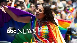 Video 'It was like a dream': Trans advocate Jazz Jennings on gender confirmation surgery MP3, 3GP, MP4, WEBM, AVI, FLV September 2019