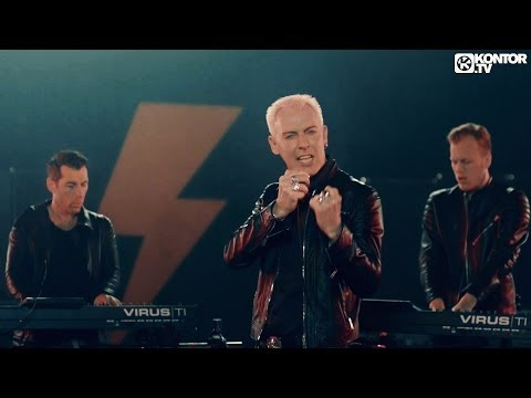 Scooter feat. Wiz Khalifa - Bigroom Blitz (Official Video HD)
