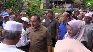 Video Kunjungan Kerja Gubernur Sumatera Utara Ke Desa Pagur. Kecamatan Panyabungan Timur MP3, 3GP, MP4, WEBM, AVI, FLV November 2018