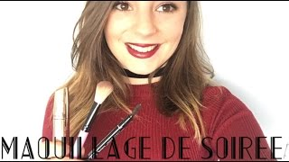Video ASMR FRANCAIS ♡ Roleplay - Maquillage de Soirée ♡ (Full tapping / Visuel) MP3, 3GP, MP4, WEBM, AVI, FLV Juli 2017