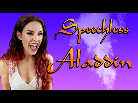 "Naomi Scott  ""Speechless"" Cover by Minniva Børresen"
