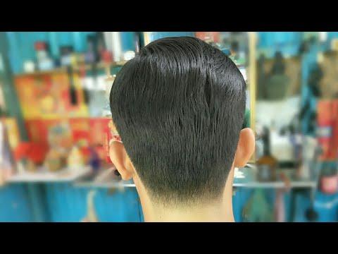 Học Barber: Classic Cut và tóc Chân Phương Cổ Điển / Hiện Đại là gì?