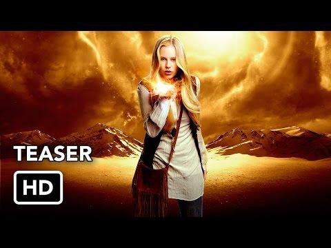 Heroes Reborn (Character Teaser 'Malina')
