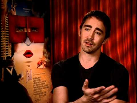 The Fall - Exclusive: Lee Pace Interview