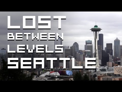 seattle - From Bungie to Valve, it would be hard to find a city with more game developers than Seattle. We discover why. Check out more Lost Between Levels: http://www...