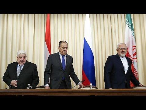 Ρωσία, Συρία και Ιράν κατηγορούν τις ΗΠΑ για παραβίαση του διεθνούς δικαίου