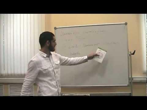 как производится знакомство по исламу