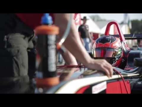 Esteban Ocon - 2014 FIA F3 European Champion