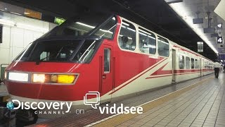 Video On-Time Metro - In Japan, The Train Is Never Late // Discovery on Viddsee.com MP3, 3GP, MP4, WEBM, AVI, FLV Agustus 2019