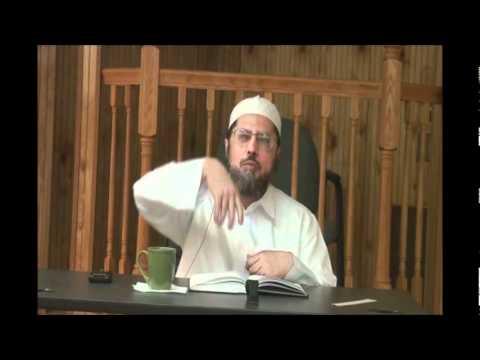 شرح كتاب فقه السنة 14 / 5 / 2012