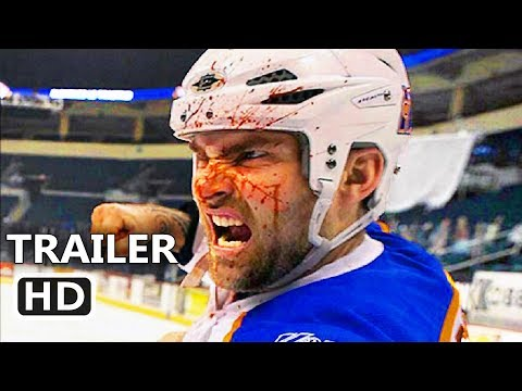 GOON 2 Last Of The Enforcers Official Trailer (2017) Seann William Scott, Hockey Movie HD