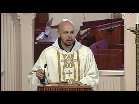 Daily Catholic Mass - 2017-05-21 - Fr. John Paul