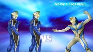 Video Sieu Nhan Game Play | Ultraman Agul và Ultraman Agul Tag battle mode | Game Ultraman Fe3 MP3, 3GP, MP4, WEBM, AVI, FLV Februari 2018