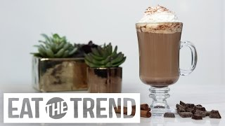 Starbucks Chile Mocha   Eat the Trend by POPSUGAR Food