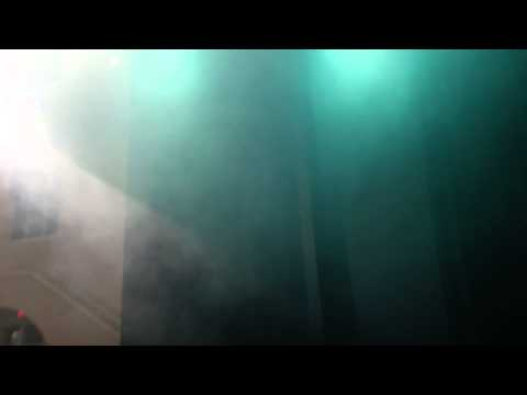 SPHS Theatre fog machine mishap Jan. 2013