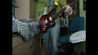 Video Re: Cadena musical / Size Queen - Kyuss guitar cover. MP3, 3GP, MP4, WEBM, AVI, FLV Juli 2018