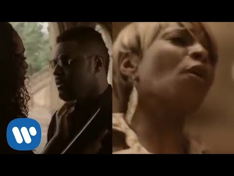 Musiq Soulchild - Ifuleave [feat. Mary J. Blige] (video)