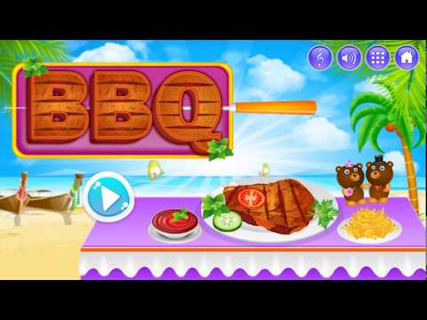 Little Super Chef Cooking Game | Games For Girls, Cooking Games, Kitchen Cooking, Best Cooking Games