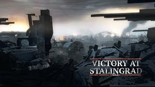 Видео Company of Heroes 2 - Victory at Stalingrad Mission Pack