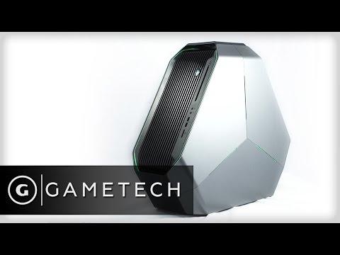Alienware Area-51 Review – Gametech