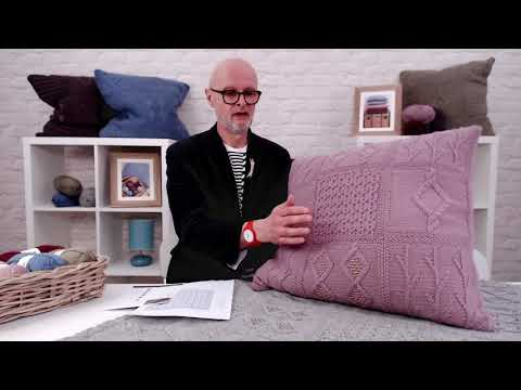 Martin Storey's Knit Along 2019 - Release 01