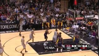 Cleveland Cavaliers Vs San Antonio Spurs   Full Match HighLight   March 12, 2015