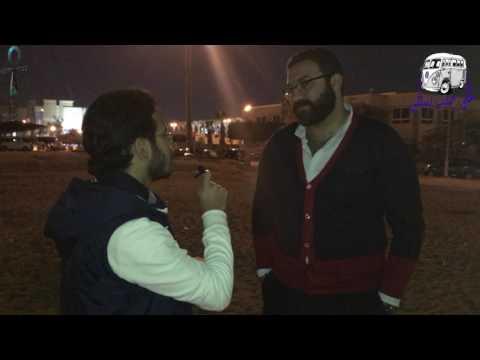 3la Gamb Yasta / Special Episode / Khaled Zidan  -  على جنب يسطى / حلقة خاصة / خالد زيدان (видео)