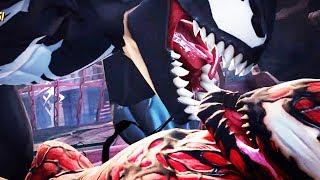 Download Lagu Venom VS Carnage  Boss Battle | Marvel: Contest of Champions Mp3