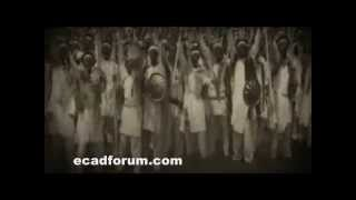 Ethiopian History Discussed On VOA - ECADF Ethiopian News Videos