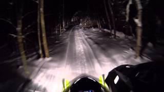 10. 2014 ski-doo freeride