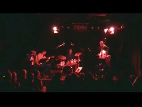 Lazar Novkov & Frame Orchestra - Live in WIEN