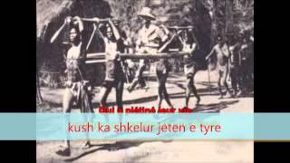 Muzikë Shqip Përkthyer Nga Frangjishtja LAAM