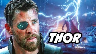 Nonton Avengers Infinity War Thor Scene And Stormbreaker Explained Film Subtitle Indonesia Streaming Movie Download